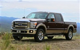 Ford F250 Super Duty - 2011 福特4