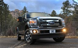 Ford F250 Super Duty - 2011 福特5