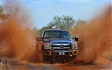 Ford F250 Super Duty - 2011 福特6