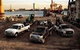 Ford F250 Super Duty - 2011 福特9