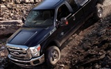 Ford F250 Super Duty - 2011 福特10
