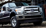 Ford F250 Super Duty - 2011 福特11