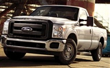 Ford F250 Super Duty - 2011 福特13