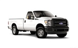 Ford F250 Super Duty - 2011 福特15