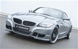 Hamann BMW Z4 E89 - 2010 HD Wallpaper