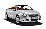 Volkswagen Eos - 2010 HD Wallpaper