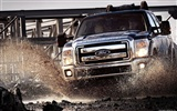 Ford F350 Super Duty - 2011 HD обои