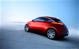 Ford Start Concept - 2010 HD tapetu