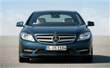 Mercedes-Benz CL500 4MATIC - 2010 奔驰