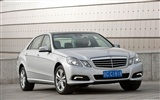 Mercedes-Benz E-Klasse Langversion - 2010 HD Wallpaper