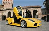 Lamborghini Murcielago - 2005 HD Wallpaper