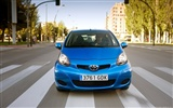 Toyota Aygo - 2009 HD wallpaper