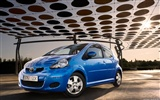 Toyota Aygo - 2009 HD Wallpaper #2
