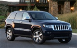 Jeep Grand Cherokee - 2011 HD обои