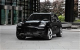 TechArt Porsche Cayenne индивидуализация - 2010 HD обои