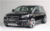 Hofele Audi Q7 HD Wallpaper