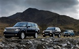 Land Rover Range Rover - 2011 HD wallpaper