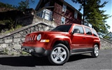 Jeep Patriot - 2011 HD wallpaper