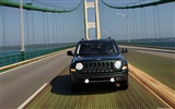 Jeep Patriot - 2011 HD обои #18
