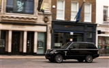 Land Rover Range Rover Black Edition - 2011 路虎8