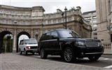 Land Rover Range Rover Black Edition - 2011 路虎9