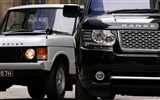 Land Rover Range Rover Black Edition - 2011 路虎12