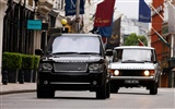 Land Rover Range Rover Black Edition - 2011 路虎13