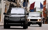 Land Rover Range Rover Black Edition - 2011 路虎14