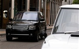 Land Rover Range Rover Black Edition - 2011 路虎15