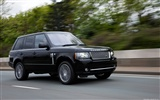 Land Rover Range Rover Black Edition - 2011 路虎16