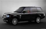 Land Rover Range Rover Black Edition - 2011 路虎17