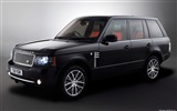 Land Rover Range Rover Black Edition - 2011 路虎18