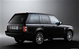 Land Rover Range Rover Black Edition - 2011 路虎19