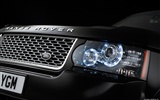 Land Rover Range Rover Black Edition - 2011 路虎20