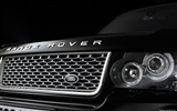 Land Rover Range Rover Black Edition - 2011 路虎21