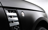 Land Rover Range Rover Black Edition - 2011 路虎24