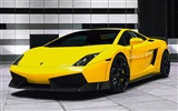 BF performance Lamborghini Gallardo GT600 - 2010 兰博基尼