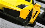 BF performance Lamborghini Gallardo GT600 - 2010 HD wallpaper #7