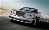 Bentley Azure T - 2009 HD tapetu