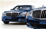 Maybach 62S - 2010 HD обои