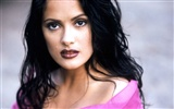Salma Hayek beautiful wallpaper (1)