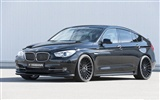 Hamann BMW 5-Series Gran Turismo - 2010 HD Wallpaper