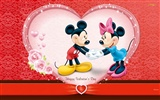 Disney cartoon Mickey Wallpaper (4)