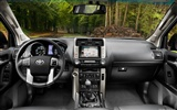 Toyota Land Cruiser Prado - 2009 丰田49