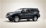 Toyota Land Cruiser Prado - 2009 丰田55
