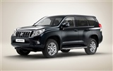 Toyota Land Cruiser Prado - 2009 丰田56