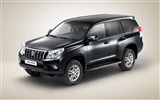 Toyota Land Cruiser Prado - 2009 丰田57