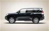 Toyota Land Cruiser Prado - 2009 丰田60