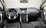 Toyota Land Cruiser Prado - 2009 丰田63