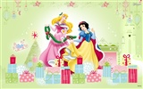 Princess Disney cartoon wallpaper (1)